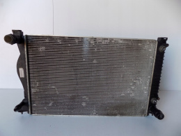 Audi A6 4F0 Water Cooler - 6089