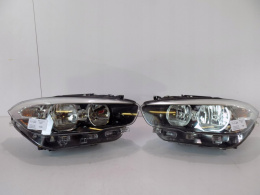 BMW 1 F20/21 LCI Lamp Set H7 L/R - 1189 1190