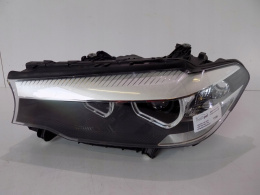 BMW 5 G30 G31 Lampa Lewa Full Led