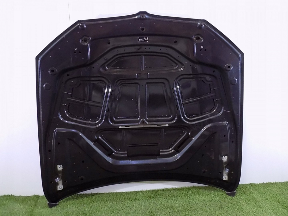 BMW 5 G30/31 Mask / Engine Cover Color - 249