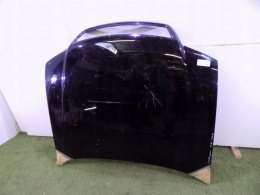 Audi A6 Mask / Engine Cover - 1282