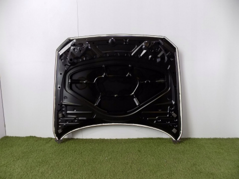 BMW 1/2 F20/22 Mask / Engine Cover - 3007