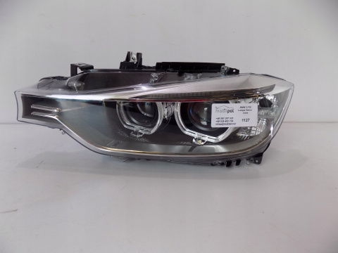 BMW 3 F30/F31 Lamp Xenon Left - 1127