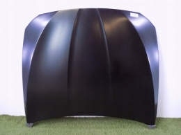 BMW 5 F10/F11 Bonnet / Engine Cover - 3005