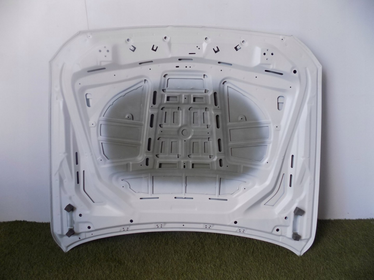 BMW 5 F10/11 Mask / Engine cover A300 - 3631