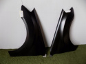 Mercedes ML W164 Left Fender - 3512