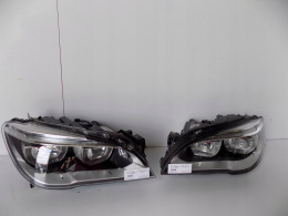 BMW 7 F01 F02 - Lampa Lewa Adaptiv Led - 2800