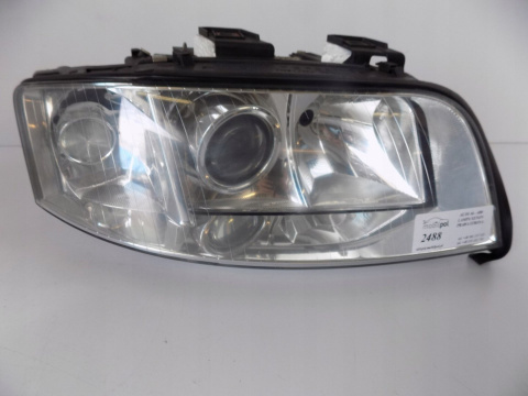 Audi 6 4B0 Xenon Lamp Laws - 2488
