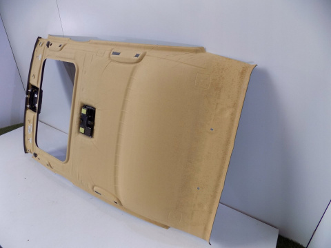 BMW 1 F20 Ceiling M-Package / Sunroofs - 0015