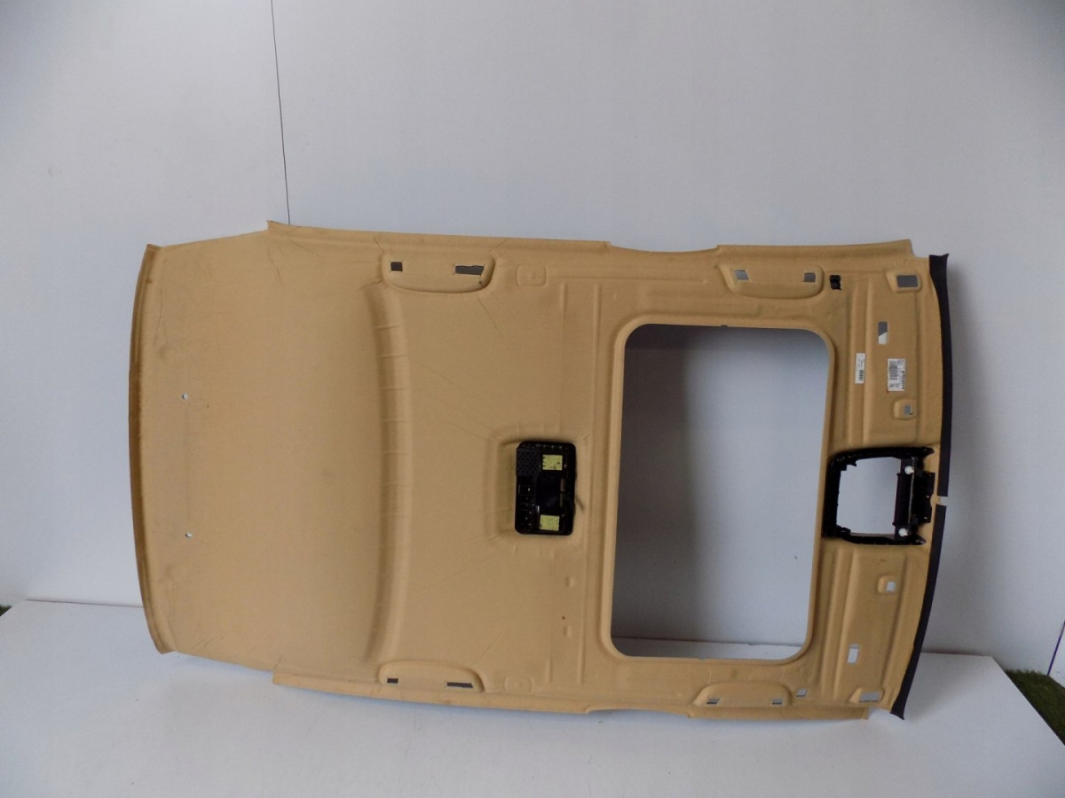BMW 1 F20 Ceiling M-Package / Sunroofs - 0007