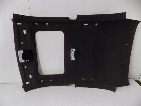 BMW 1 F21 Ceiling M-Package / Sunroofs - 0019