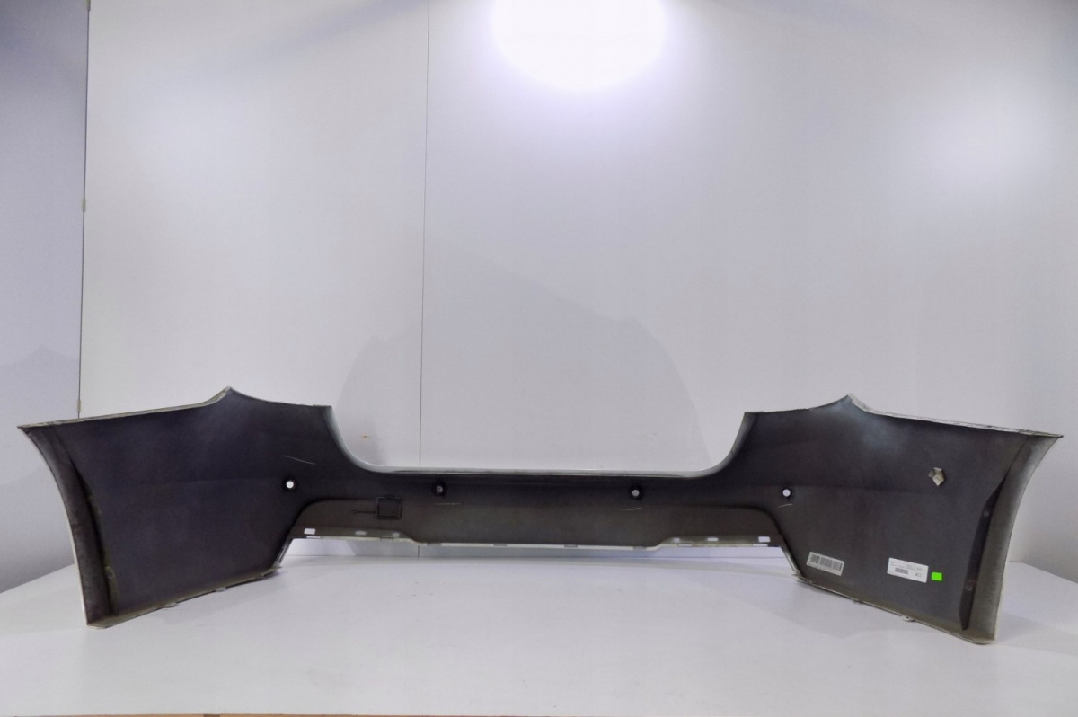 BMW 3 F31 Bumper Rear M-Package PDC A300 - 1065