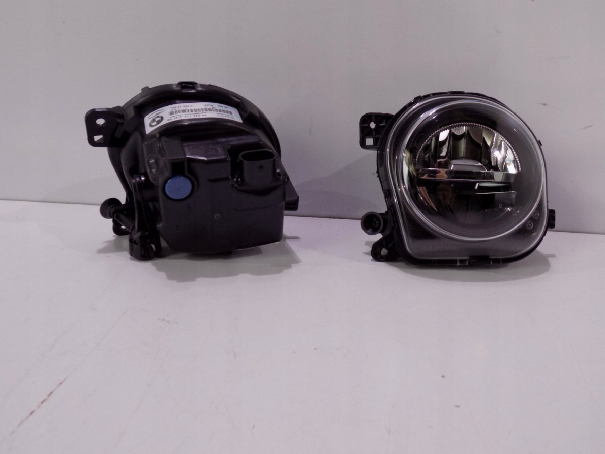 BMW 5 F07 / F10 / F11 LCI Halogen LED Left - 0438