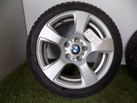 BMW E90/91/92 Set of 17 inch rims - 2344