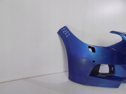 BMW 1 Series F20 M-Package Front Bumper - 889