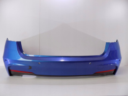 BMW 3 F31 Bumper Rear M-Pack PDC - 1070