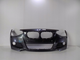 BMW 1 Series F20 M-Package Front Bumper - 888