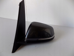 BMW 2 F46 Mirror L 5 PIN - 0366