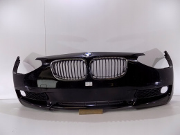 BMW 1 F20/F21 Front Bumper Complete 668 - 0822