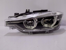 BMW 3 F30/F31 LCI FULL LED Lamp Left - 6165