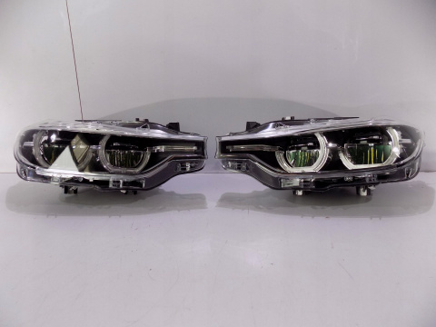 BMW 3 F30/31 FULL LED Lamp Right - 6166