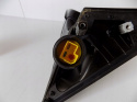 BMW 7 F01 SHADOW LINE LUSTERKO PRAWE 5 PIN -390
