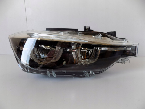 BMW 3 F30 F31 LCI Right Lamp Left FULL LED - 3680