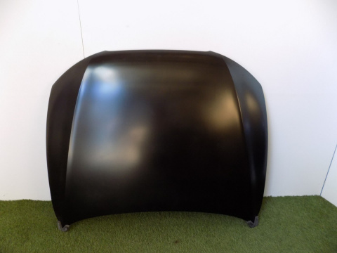 Audi A5 8T0 Mask / Engine Cover - 3704
