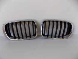 BMW X3/X4 F25/26 Kidney Set / Grill - 3719
