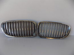 BMW 5 F10 Set Grill / Kidneys - 3722