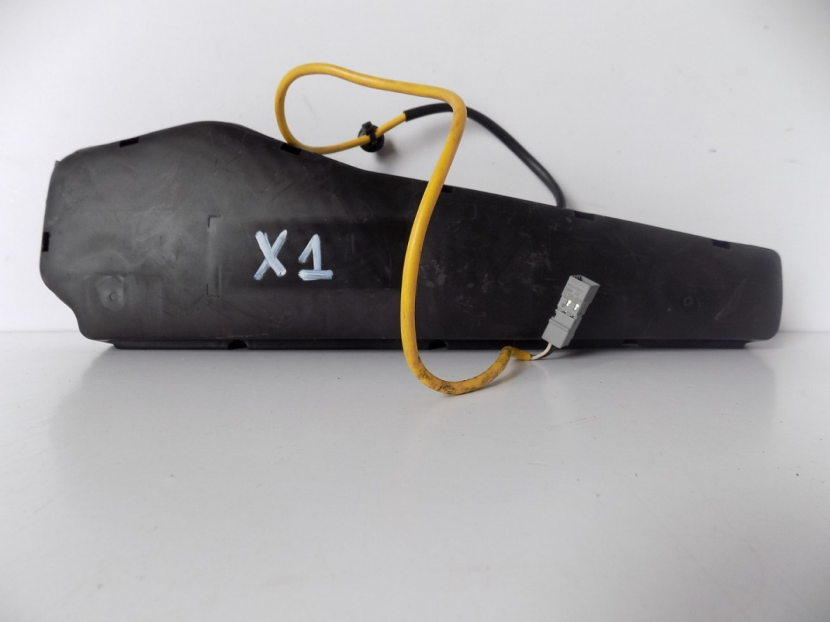 BMW X1 E84-Armchair Airbag L front-5461