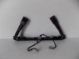 BMW 1 E87-belt tensioners left/right-5502