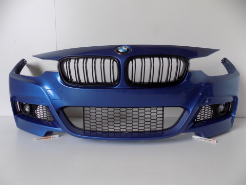 BMW 3 F30/F31 bumper Front M-Package A300-5517