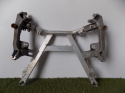 BMW 5 E39 Trolley Front/beam suspension-5605