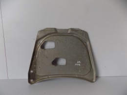 BMW X5 E53-engine cover-5519