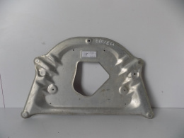 BMW 5 E60 E61-engine cover-5520