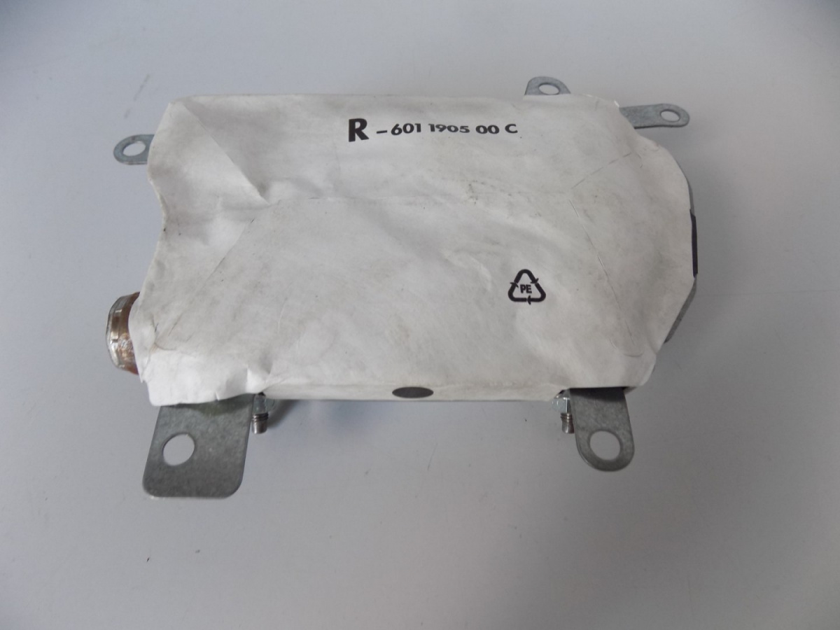 BMW 5 E60 E61-cushion door Front R/Airbag-5474