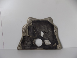 BMW X5 E70 BMW X6 E71-cover under engine-5521