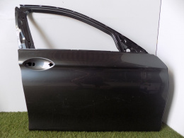 BMW 5 F10 F11-Front right door-5437