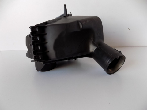 BMW 5 F10/F11 Air Filter Housing - 3728
