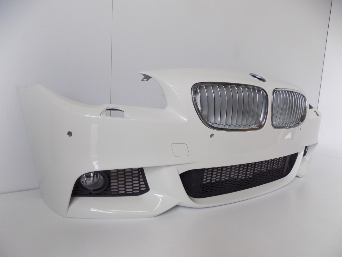 BMW 5 F10/F11 Bumper Front M-Package A300-5516