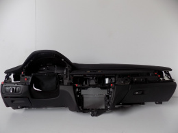 BMW X6 F16-Console/Dashboard Head Up-5546