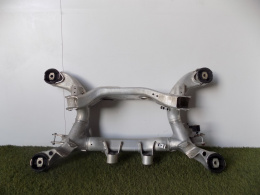 BMW 7 E65/E66 trolley rear/beam suspension-5602