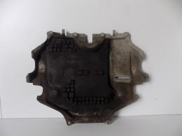 Mercedes W204-Engine cover-5525