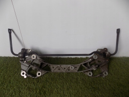 Alfa Romeo Giulietta Beam rear suspension-5633