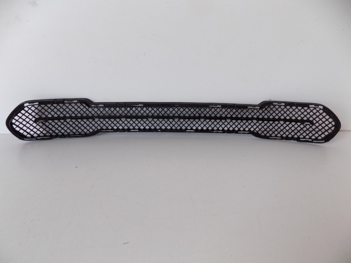 BMW X1 E84 '13 Bumper Grille Middle Front - 4022