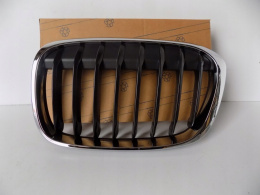 BMW X1 F48/F49 kidney/grille bumper chrome left-3983