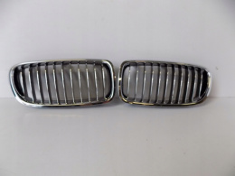 BMW 3 F30/31 Kidney Set / Bumper Grill - 3817
