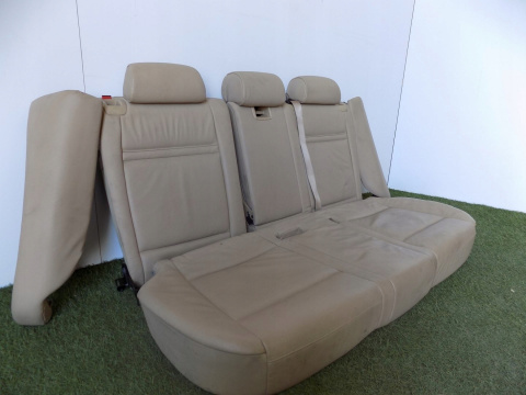BMW X5 E70 Rear sofa-5657