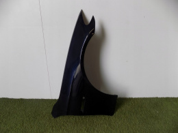 BMW 5 F10/F11 mudguard right Navy-5623